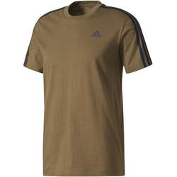 Koszulka adidas Essentials 3-stripes Tee BS2197