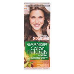 Garnier Color Naturals Créme farba do włosów 40 ml dla kobiet 6N Nude Dark Blonde