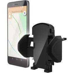 Uniwersalny uchwyt GSM, dla urządzeń o szerokości od 4,5 do 9 cm