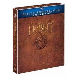 Hobbit: Niezwykła Podróż Edycja Rozszerzona