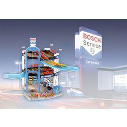 Parking Bosch 3 poziomy
