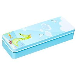 Szczoteczka VITAMMY Smile Krokodyl (kolor niebieski)