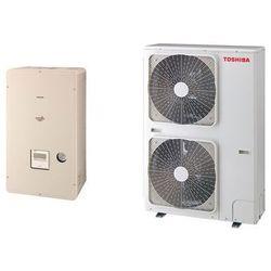 TOSHIBA Pompa ciepła powietrze-woda Estia- HWS1605H8(R)