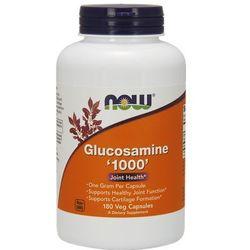 Now Foods Glucosamine 1000 - Glukozamina 180 kaps.