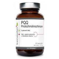 Witaminy i minerały, KENAY PQQ Pirolochinolinochinon 60 kapsułek