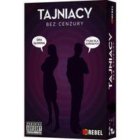 Planszówki, Tajniacy: Bez Cenzury