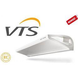 VTS WING W150 EC Kurtyna powietrzna z wymiennikiem wodnym