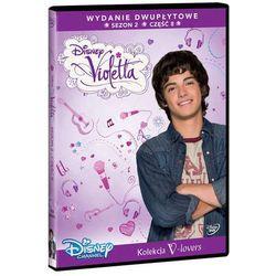 Violetta, Sezon 2, Część 8, Odcinki 71-80 (2 DVD)