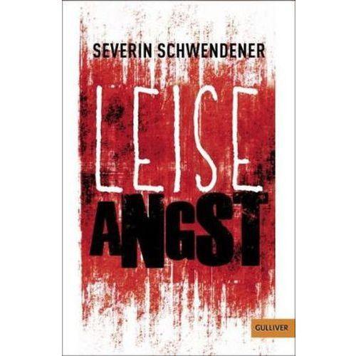 Pozostałe książki, Leise Angst Schwendener, Severin