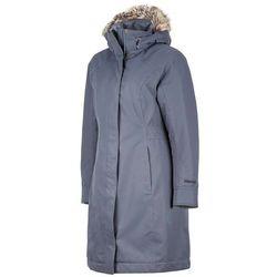 Płaszcz puchowy CHELSEA COAT - steel onyx