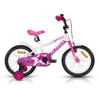 Rowery dziecięce i młodzieżowe, Kellys Starter 16