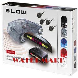 BLOW Czujnik cofania PS-1 (czarny) 22mm