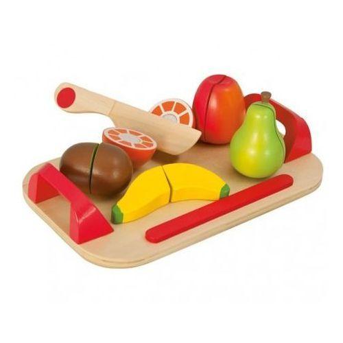 Kreatywne dla dzieci, Deska z owocami +DARMOWA DOSTAWA przy płatności KUP Z TWISTO