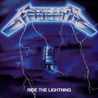 Pozostała muzyka rozrywkowa, Metallica - Ride The Lightning (Remastered)
