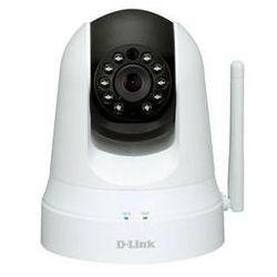Kamera IP D-Link DCS-5020L (DCS-5020L/E) Biała