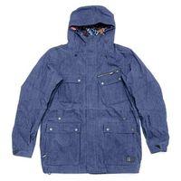 Odzież do sportów zimowych, kurtka BENCH - Deep Impact (NY020) rozmiar: L