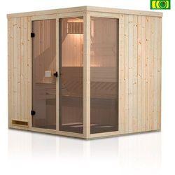 Sauna Osby 2