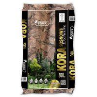 Pozostałe rośliny i hodowla, Kora sosnowa Sobex Exclusive 50 - 120 mm 80 l