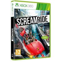 Gry na Xbox 360, ScreamRide (Xbox 360)