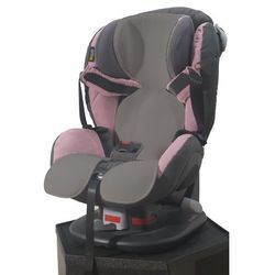 Wkładka antypotowa chłodząca KULI-MULI do fotelika samochodowego 18 kg Szary + DARMOWY TRANSPORT!
