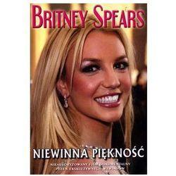 Britney Spears Niewinna Piękność (DVD) - Agencja Artystyczna MTJ OD 24,99zł DARMOWA DOSTAWA KIOSK RUCHU