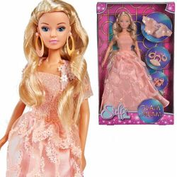 Steffi w sukni balowej glam dream