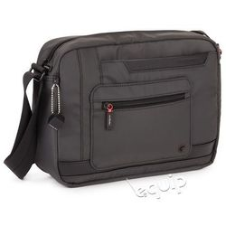 Torba na tablet Hedgren Crossover Extruded - charcoal grey