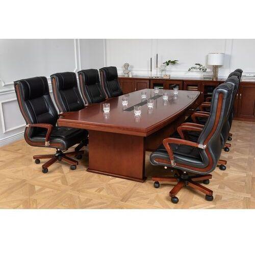 Biurka i stoliki, Stół konferencyjny GRAF 420 cm