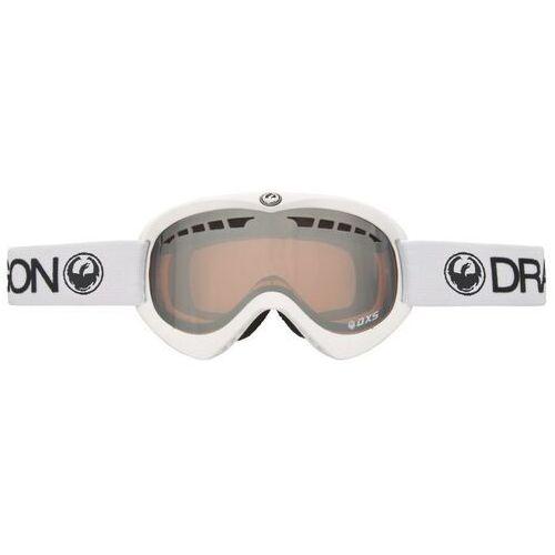 Kaski i gogle, gogle snowboardowe DRAGON - Dxs Powder Ionized Powder (POWDER)