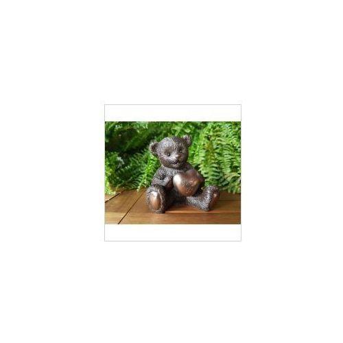 Rzeźby i figurki, FIGURKA - MIŚ - MAŁY CHŁOPCZYK - GENESIS (GN07508A1)