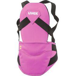 UVEX back pure Ochraniacz Dzieci różowy 152/158 2017 Ochraniacze pleców Przy złożeniu zamówienia do godziny 16 ( od Pon. do Pt., wszystkie metody płatności z wyjątkiem przelewu bankowego), wysyłka odbędzie się tego samego dnia.