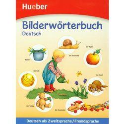 Bildwörterbuch Deutsch. Słownik Obrazkowy (opr. kartonowa)