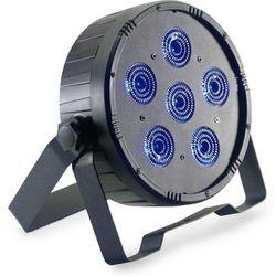 Stagg SLI-ECOPAR6-2 reflektor LED Płacąc przelewem przesyłka gratis!