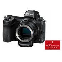 Aparaty kompaktowe, Nikon Z7