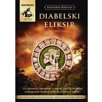Audiobooki, Diabelski Eliksir. Książka Audio Cd Mp3