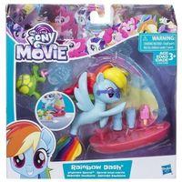 Figurki i postacie, My Little Pony, Kucykowe historie, Rainbow Dash - DARMOWA DOSTAWA OD 199 ZŁ!!!