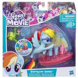 My Little Pony, Kucykowe historie, Rainbow Dash - DARMOWA DOSTAWA OD 199 ZŁ!!!