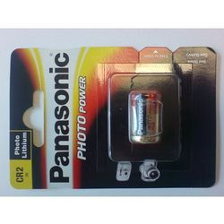 CR2 3V Panasonic