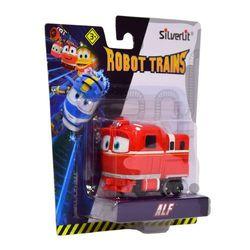 Robot Trains Pojazd Alf