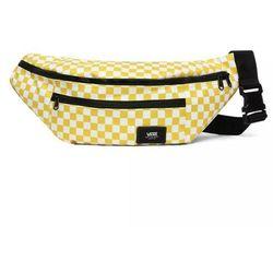 torba na ramię VANS - Ward Cross Body P Sulphur/White Check (YPQ) rozmiar: OS