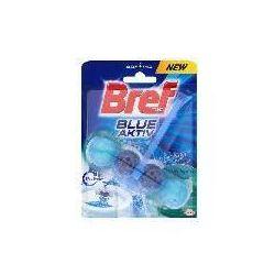 BREF 50g Blue Aktiv Eucalyptus Zawieszka do muszli WC