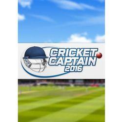 Cricket Captain 2016 (PC)