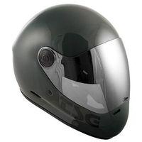 Ochraniacze na ciało, kask TSG - pass solid color (+ bonus visor) gloss marsh (260)