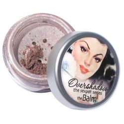 TheBalm Overshadow Mauve/Pewter If You're Rich, I'm Single Poly | Mineralny cien do powiek 0,57g