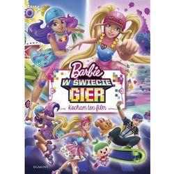 Kocham ten film. Barbie w świecie gier