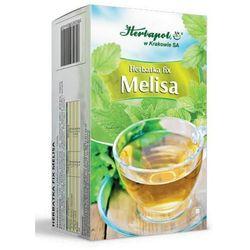 Herbatka fix Melisa x 20 saszetek