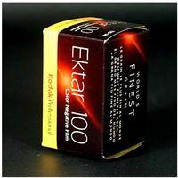 Klisze fotograficzne, Kodak Ektar 100/36 film kolorowy typ 135