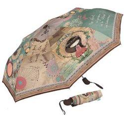 Parasolka automatyczna Anekke beżowa