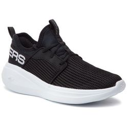 Sneakersy SKECHERS - Valor 15103/BKW Black/White