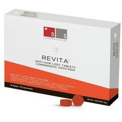 NOWOŚĆ Revita suplement diety przeciw słabym i wypadającym włosom30 tab